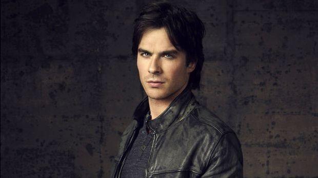 Oh Damon, endlich gibt es neue Bilder von dir!