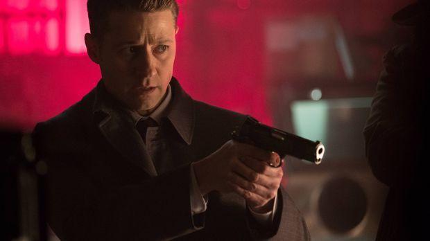 Gotham - Gotham - Staffel 3 Episode 18: Die Lunte Brennt