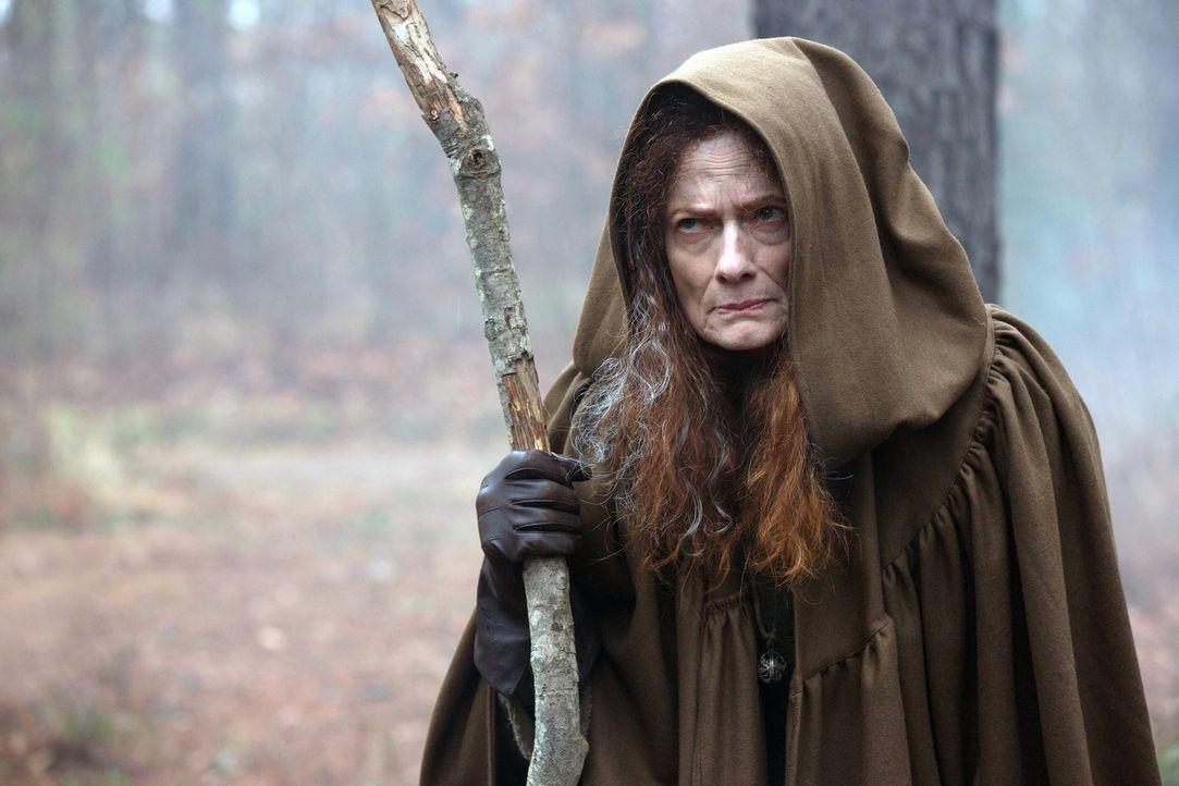 Ist Rose (Diane Salinger) wirklich die, die sie vorgibt zu sein? - Bildquelle: 2013-2014 Fox and its related entities.  All rights reserved.