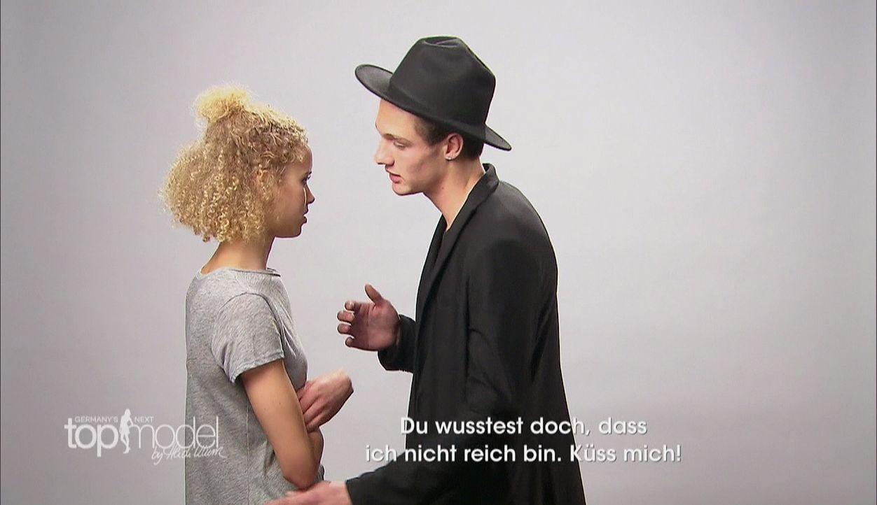 GNTM-11-Epi10-Sendungsgalerie-034-ProSieben - Bildquelle: ProSieben