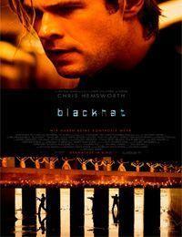 Blackhat Plakat klein