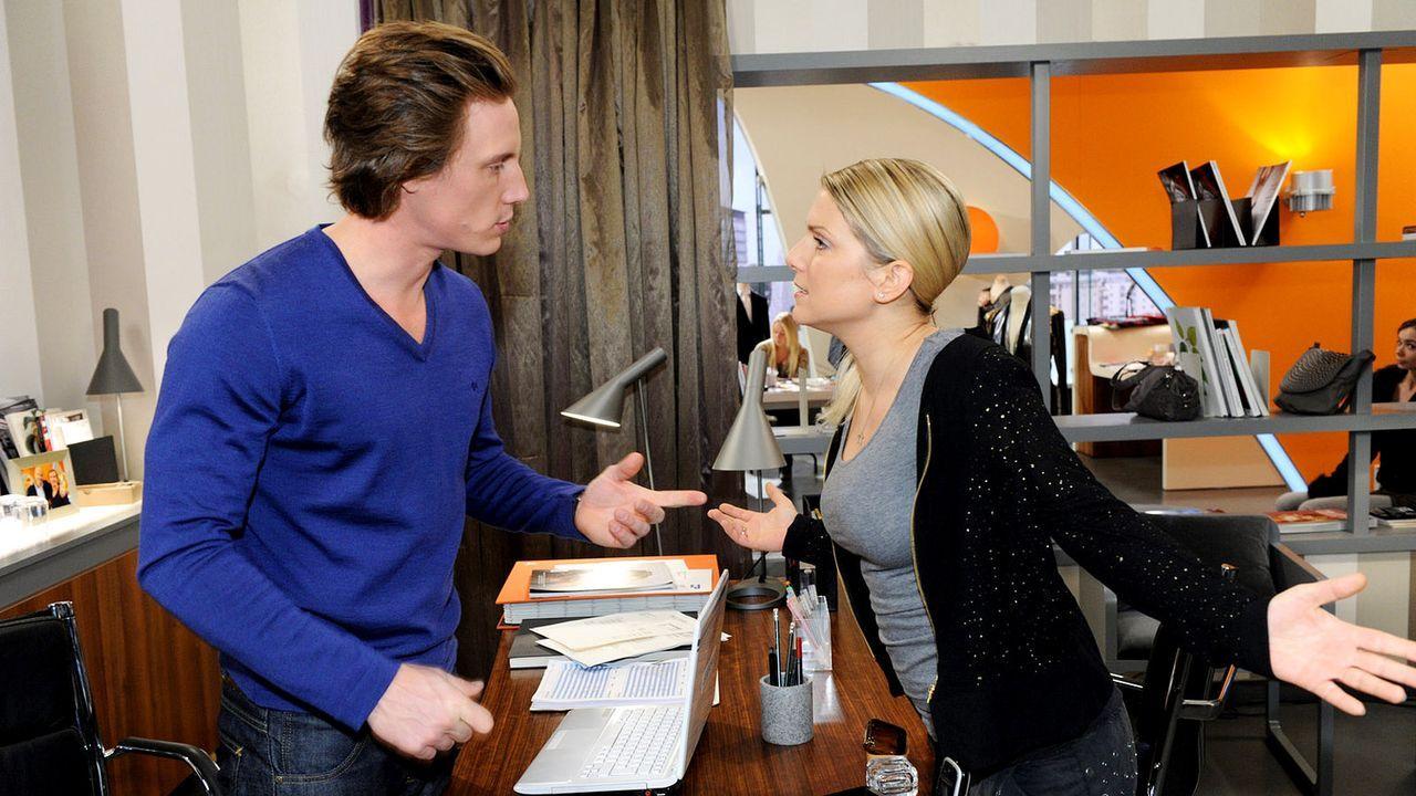 Anna-und-die-Liebe-Folge-621-04-SAT1-Oliver-Pflug - Bildquelle: SAT.1/Oliver Pflug
