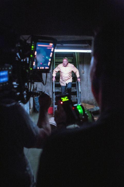 Under The Dome - Behind The Scenes - Bild vom Set der Serie23 - Bildquelle: CBS Television