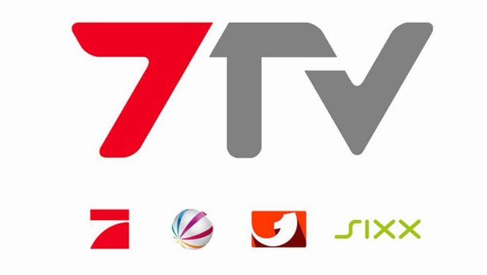 Die 7TV App für Smartphone und Tablet.