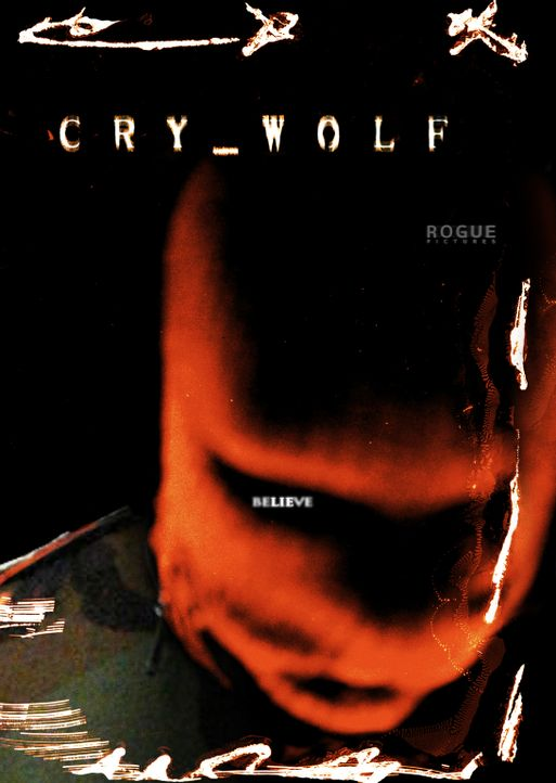 Cry Wolf - Plakatmotiv - Bildquelle: Square One Entertainment