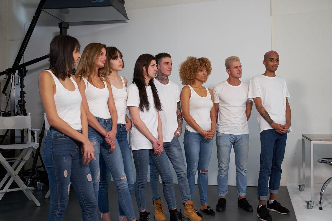 SNTM_S4_Casting_Beiersdorf_0266 - Bildquelle: ProSieben Schweiz
