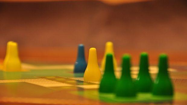 Brettspiel selber machen Pixabay