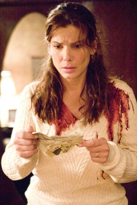 Als Linda (Sandra Bullock) am Tag des befürchteten Unfalls aufwacht, sind alle Familienmitglieder verschwunden. Stattdessen findet sie eine Notiz m... - Bildquelle: KINOWELT FILMVERLEIH GMBH