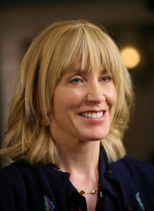 Fünf Jahre später: Noch immer hat Lynette (Felicity Huffman) so manche Probleme mit ihren Kindern ... - Bildquelle: ABC Studios