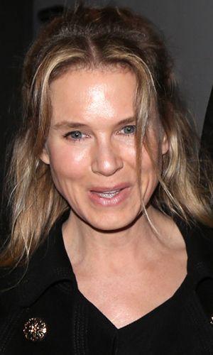 Renée Zellweger  - Bildquelle: AFP