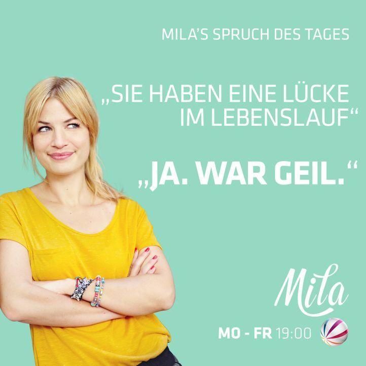 Tag 2 MILA_Spruch_FB WarGeil