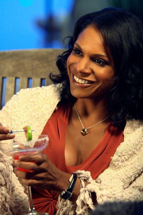 Hat seit Jahren wieder ein Date: Naomi (Audra McDonald) ... - Bildquelle: 2007 American Broadcasting Companies, Inc. All rights reserved.
