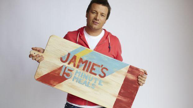 Jamie Oliver: 15 Minuten Menüs auf sixx | {Kochshow jamie oliver 32}
