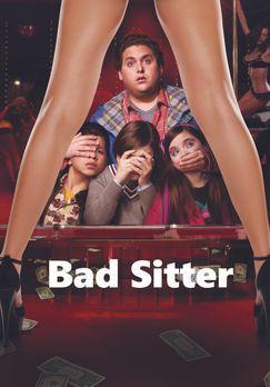 Bad Sitter - Bad Sitter - Artwork - Bildquelle: 2011 Twentieth Century Fox Fi...