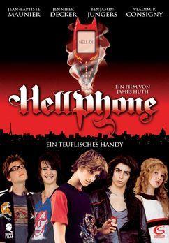 Hellphone - Ein teuflisches Handy - Hellphone - Plakatmotiv - Bildquelle: Tib...