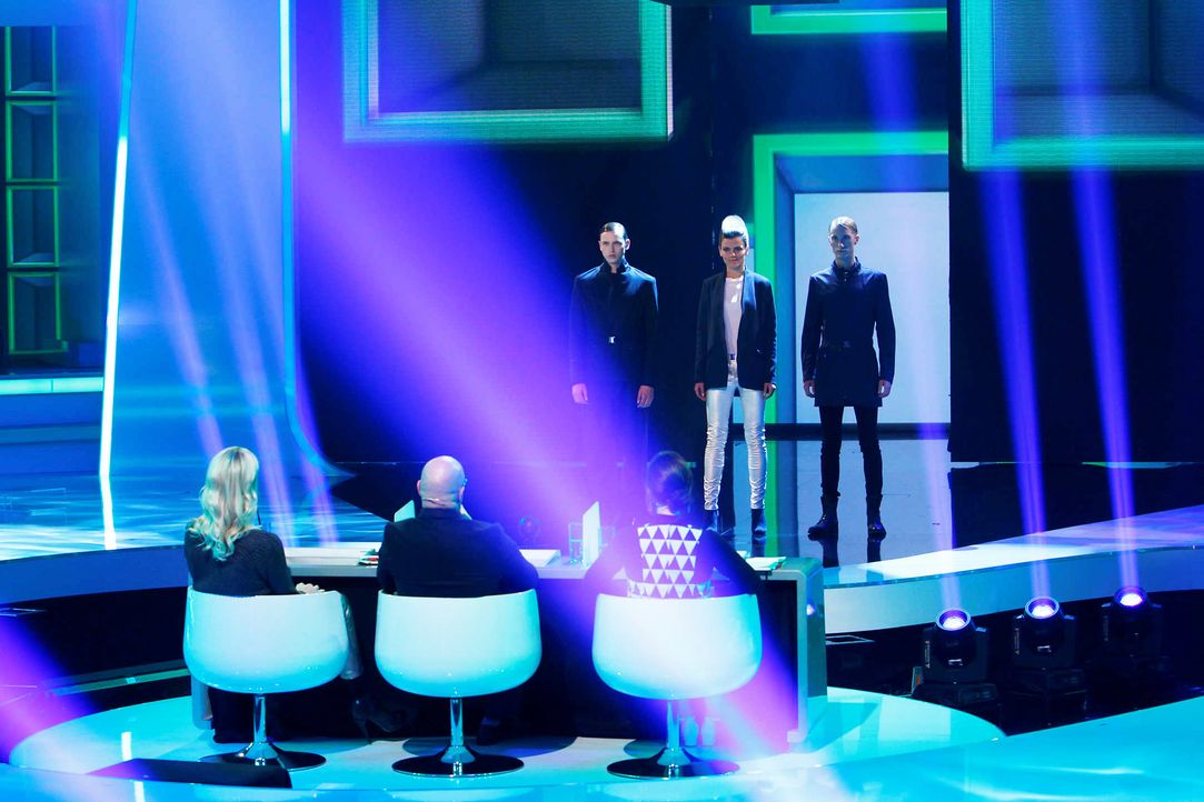 Fashion-Hero-Epi06-Vorab-05-Richard-Huebner - Bildquelle: Richard Huebner