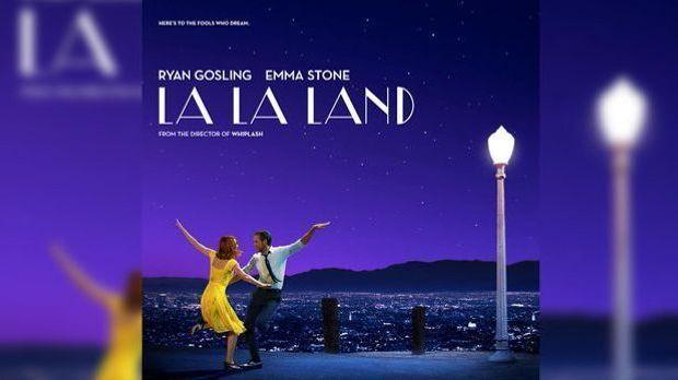 """Emma Stone überzeugt im Musical """"La La Land"""" nicht nur durch Schauspiel, sond..."""