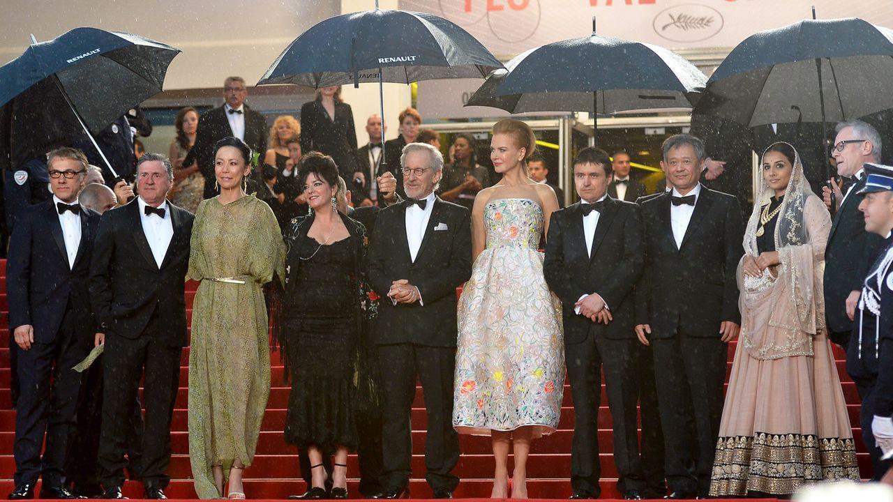 Cannes-2013-12-AFP - Bildquelle: AFP