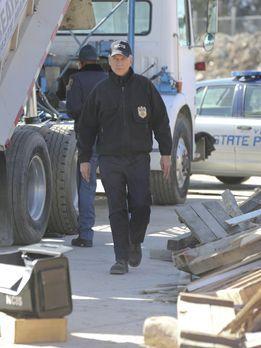 Navy CIS - Gemeinsam mit seinem Team muss er einen neuen Fall lösen: Gibbs (M...