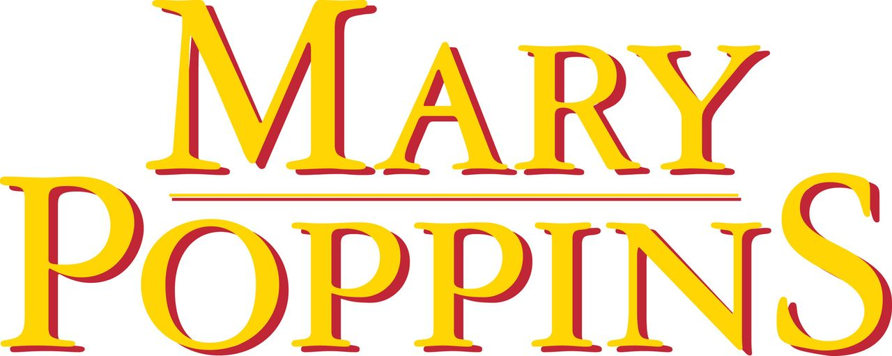 MARY POPPINS - Logo - Bildquelle: Walt Disney Company. All Rights Reserved.