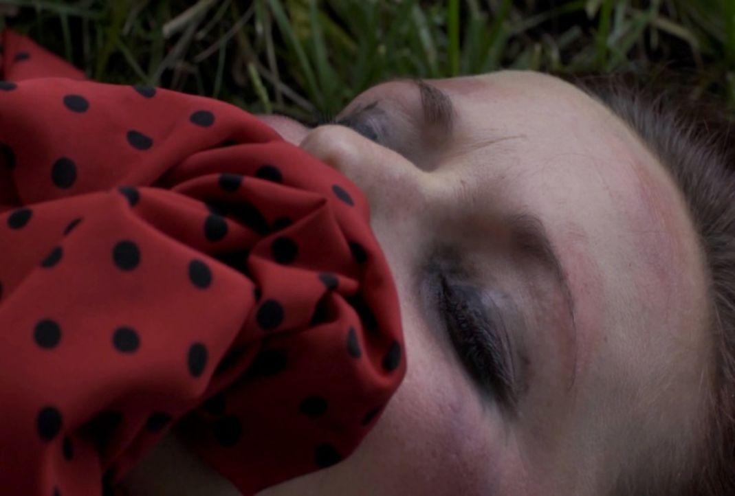 Als im Sommer eine junge Frau ermordet in einem Park nahe ihres Hauses aufgefunden wird, mit einem bizarren Andenken des Mörders, glauben die Ermitt... - Bildquelle: Jupiter Entertainment