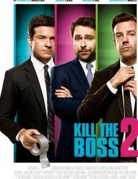 Kill the Boss 2 Cover