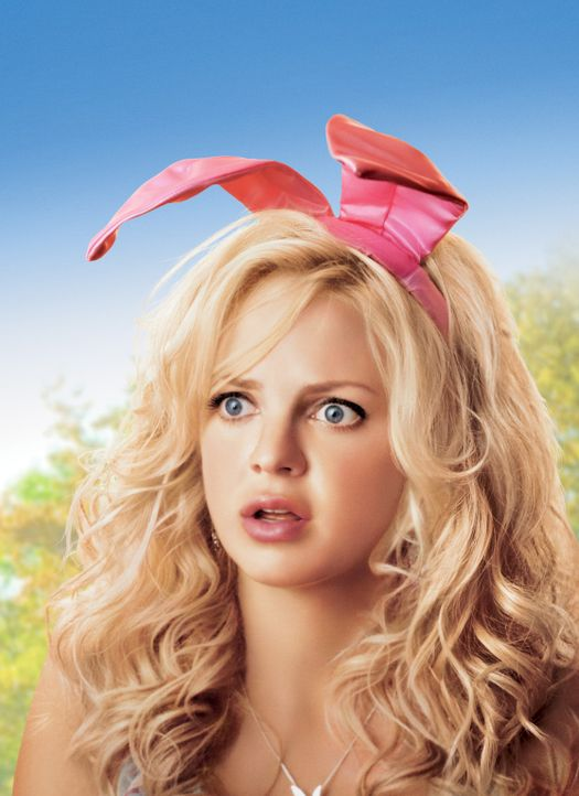 HOUSE BUNNY - Artwork - mit Anna Faris - Bildquelle: 2007 Columbia Pictures Industries, Inc.  All Rights Reserved.