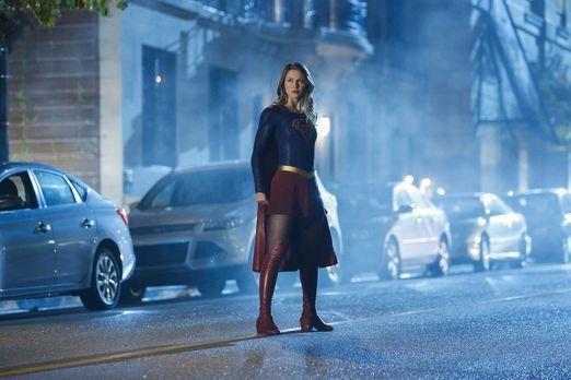 Supergirl - Gelingt es Supergril (Melissa Benoist) ihre Superkräfte, die ihr...