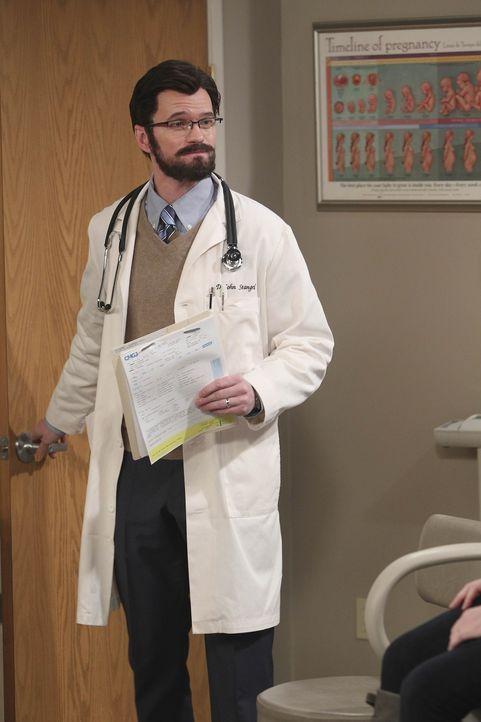 Wird Dr. Stangel (Neil Patrick Harris) Lily und Marshall helfen können? - Bildquelle: 20th Century Fox International Television