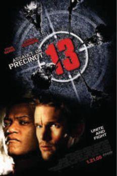 Das Ende - Assault on Precinct 13 - Das Ende - Assault on Precinct 13