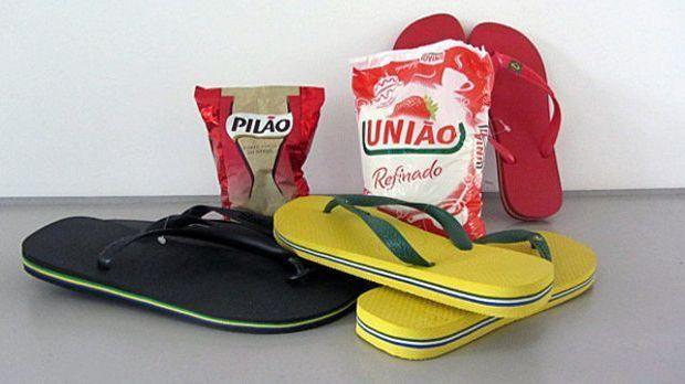 Brasilien-Package