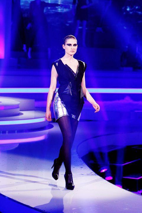 Fashion-Hero-Epi02-Show-065-ProSieben-Richard-Huebner - Bildquelle: ProSieben / Richard Huebner