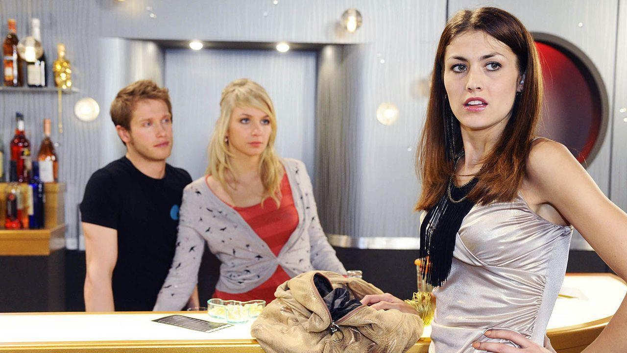 Anna-und-die-Liebe-Folge-631-01-SAT1-Oliver-Ziebe - Bildquelle: SAT.1/Oliver Ziebe