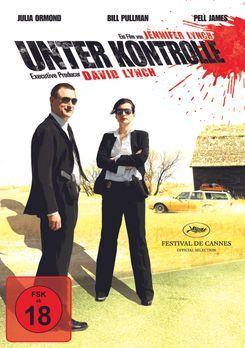 Unter Kontrolle - Unter Kontrolle - Plakatmotiv - mit Bill Pullman, l. und Ju...