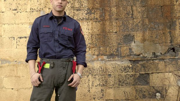 (3. Staffel) - Franco Rivera (Daniel Sunjata) unternimmt alles, um seine Toch...