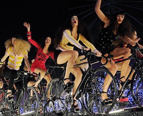 Galerie: Sexy Designer-Fummel - Bildquelle: dpa