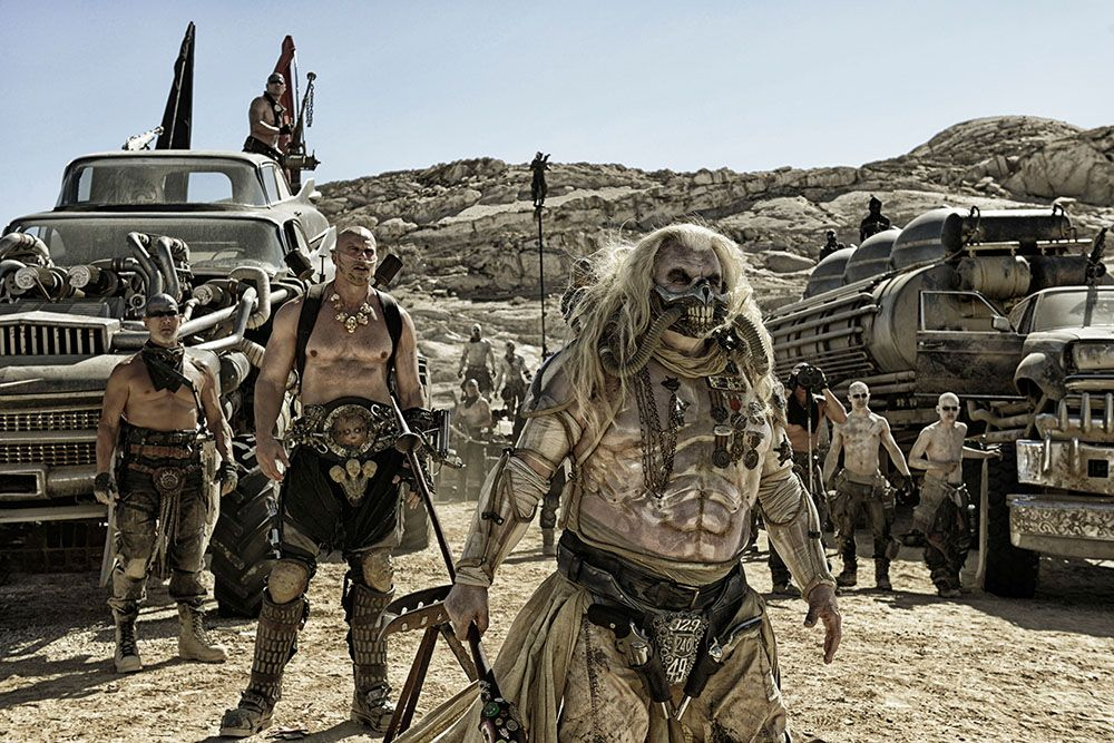 MADMAXFURYROAD_007 - Bildquelle: Warner Bros. Entertainment Inc.