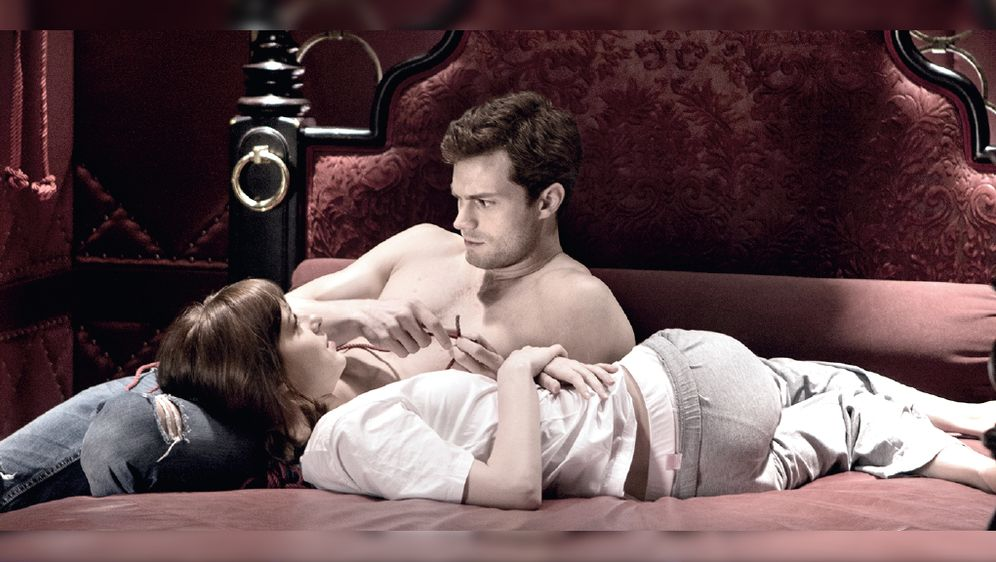 Fifty Shades Of Grey 2 Mit Jamie Dornan Ruiniert Neuer Cast