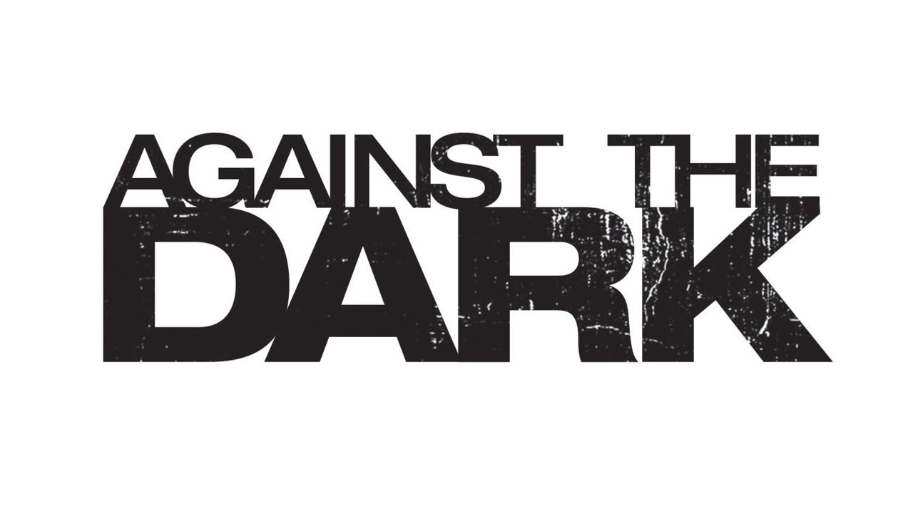 AGAINST THE DARK  - Logo - Bildquelle: 2008 Worldwide SPE Acquisitions Inc. All Rights Reserved.