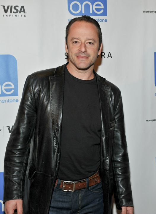 Gil Bellows - Bildquelle: AFP
