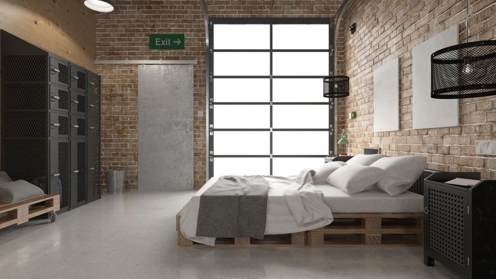 3 tolle Varianten dein eigenes Bett zu bauen - DIY - sixx.de