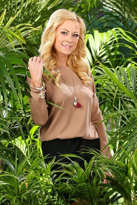 Ich-bin-ein-Star-Holt-mich-hier-raus-Jenny-Elvers-RTL-Stefan-Gregorowius - Bildquelle: RTL / Stefan Gregorowius