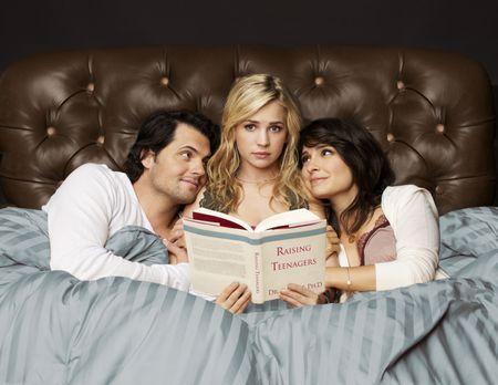 Life Unexpected - (2. Staffel) - Werden sie wirklich zu einer richtigen Famil...