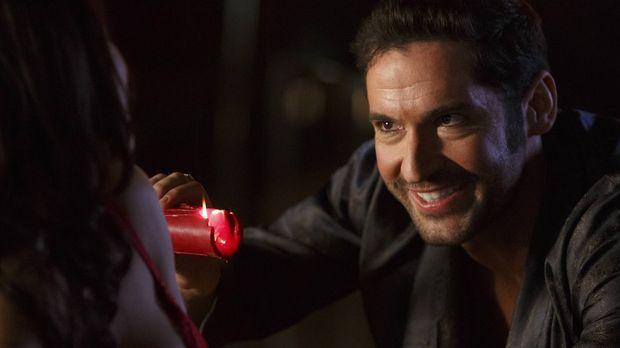 Lucifer - Lucifer - Staffel 2 Episode 3: Sündenfresser