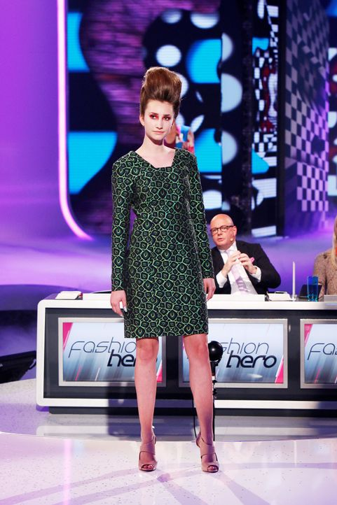 Fashion-Hero-Epi02-Show-026-ProSieben-Richard-Huebner - Bildquelle: ProSieben / Richard Huebner