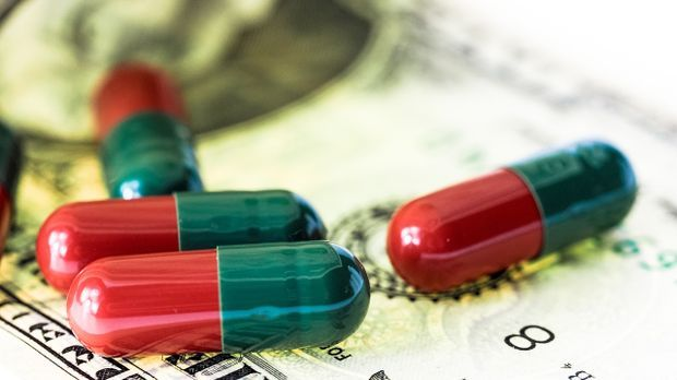 Illegale Drogengeschäfte: Die CIA soll im weltweiten Drogenhandel verstrickt...