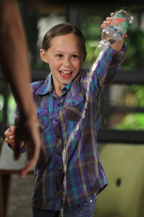 Wird Betsy (Hailey Sole) ein gutes neues Zuhause finden? - Bildquelle: ABC Studios