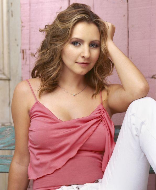 (9. Staffel) - Lucy (Beverly Mitchell) weiß genau was sie will ... - Bildquelle: The WB Television Network