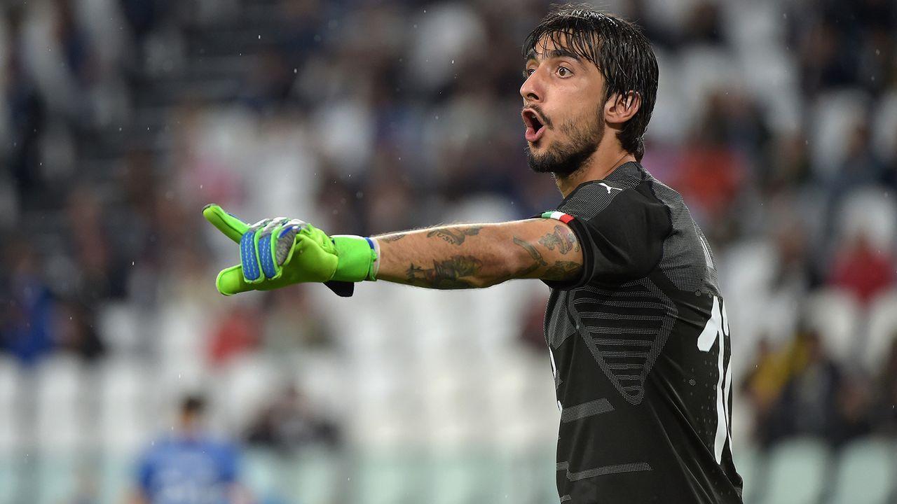 Mattia Perin (Zugang Juventus Turin) - Bildquelle: 2018 Getty Images