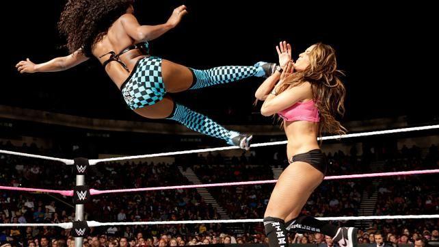 SmackDown 18. Oktober1